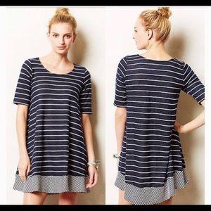 Anthropologie Puella North Shore Dress Tunic.